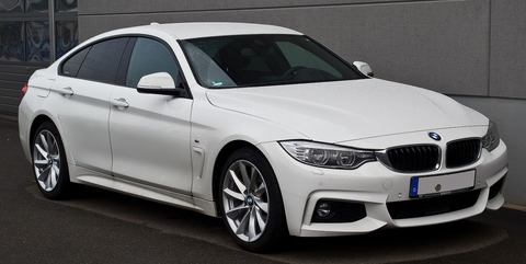 BMWってそんなに走りいいの?