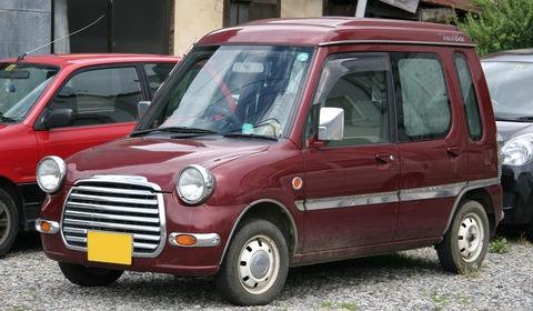 Mitsubishi_Minica_Toppo_Town_Bee