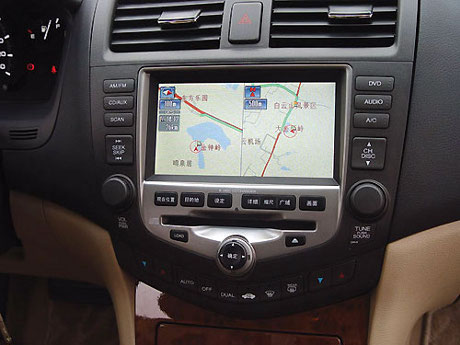 in-car-gps
