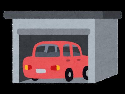 車2台入るガレージ建てるのっていくらかかる?