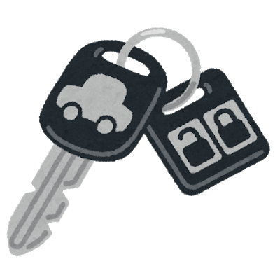 car_key_kagi