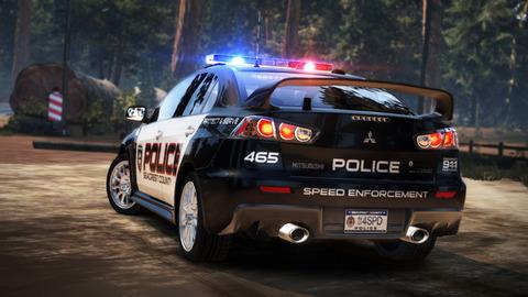 Cop_Mitsubishi_EvoX_1_CARPAGE