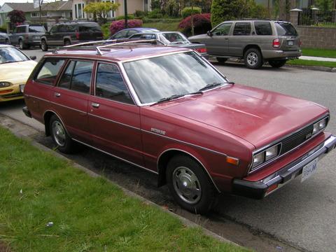 Datsun510wagon