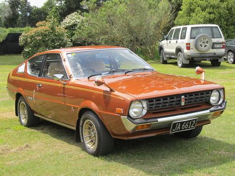 1978_Mitsubishi_Celeste_(8956544123)