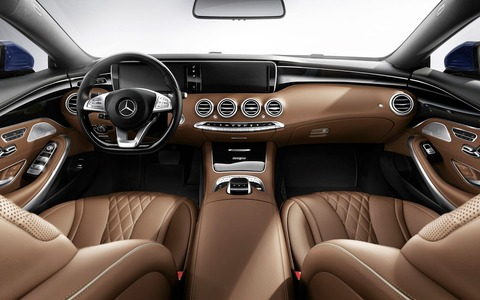 S-Class-Coupe-Interior-7