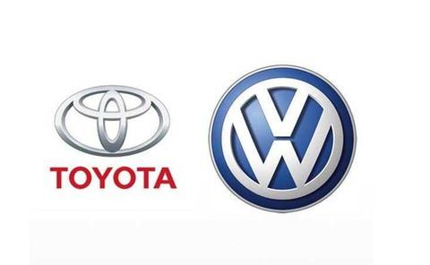 Toyota-vs-Volkswagen