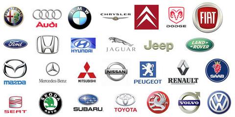 car-manufacturers