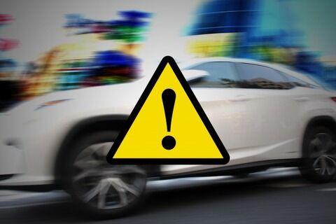 【悲報】危険運転晒しサイトに俺の愛車が晒されてた