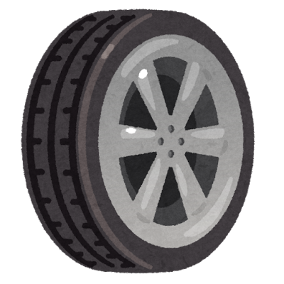 car_tire_wheel