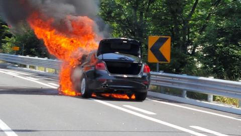 【韓国】BMW、出火止まらず 韓国だけ相次ぐ 政府「最大限運転控えてほしい」