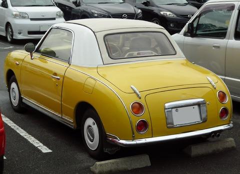 1920px-Nissan_Figaro_(E-FK10)_rear