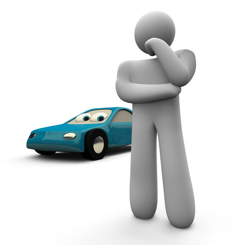 bigstockphoto_To_Buy_Or_Not_To_Buy_A_Car_4659485