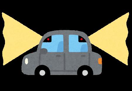 【あおり運転】摘発強化で検挙倍増  ドライブレコーダー出荷台数も倍増
