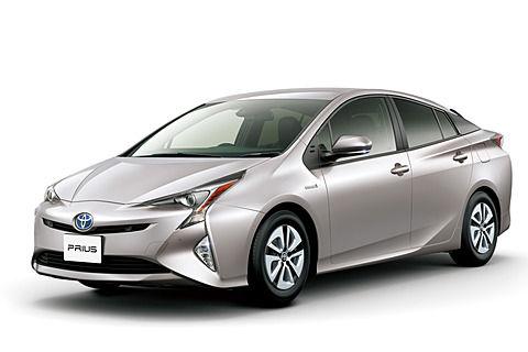 【車】国交省、「2017年の燃費のよい乗用車ベスト10」発表 最も燃費のよいクルマは「プリウス」 軽は「アルト」と「キャロル」