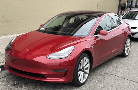 1280px-Tesla_Model_3_parked,_front_driver_side