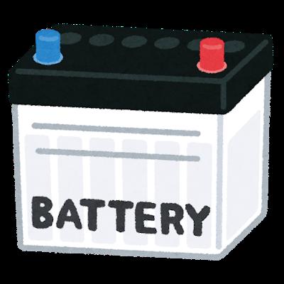 今日ディーラーに初回車検行ったらバッテリー交換させられたんだけど、これって普通なの?