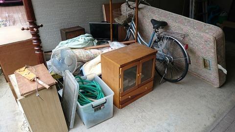 ... 処分、ゴミ屋敷片付けの専門