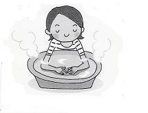 「肘湯」の画像検索結果