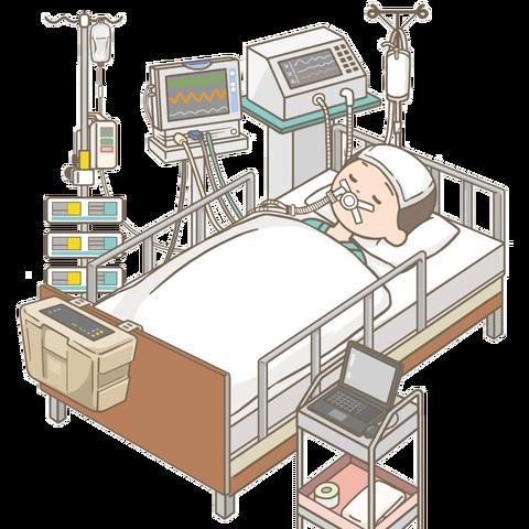 intensive-care-unit