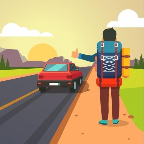hitchhiking-road-travel-thumbing-man-stopped-car_3446-304