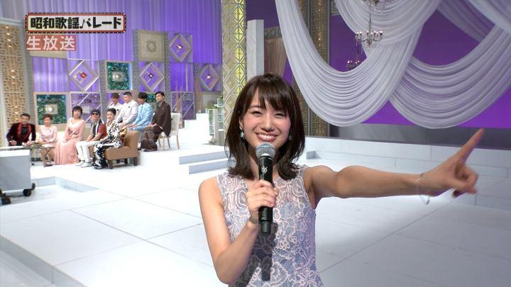 井上清華 昭和歌謡パレード Tune (2019年09月14日放送 47枚)