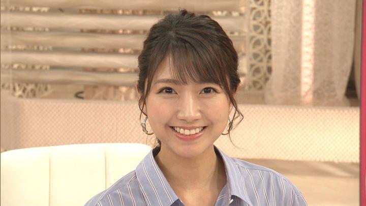 三田友梨佳 Live News α (2019年06月11日放送 40枚)