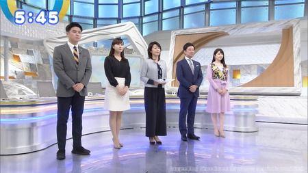 角谷暁子 モーサテ 19/03/05