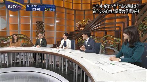 片渕茜 WBS 18/11/19