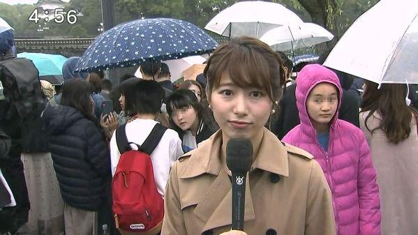 【画像】今日の加藤綾子さん 4.30