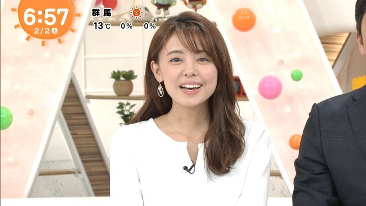 宮澤智 めざましどようび (2019年02月02日放送 12枚)