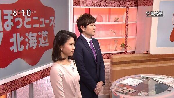 【画像】今日の永井華子さんと太細真弥さん 11.8
