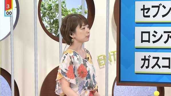 【画像】今日の奈良岡希実子さん 5.23