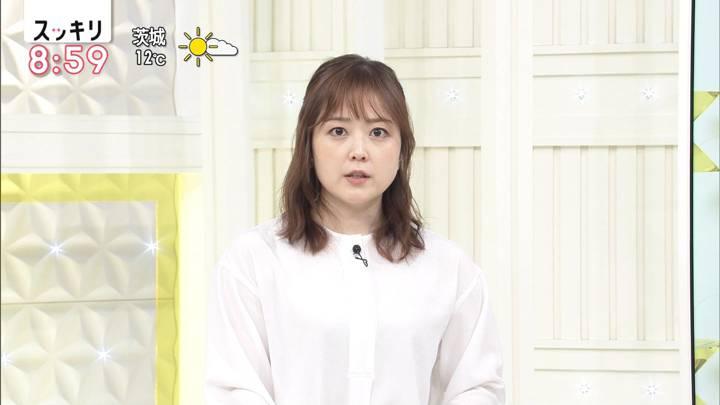 水卜麻美 スッキリ (2021年01月13日放送 13枚)
