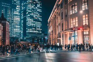 【検証画像】エモすぎる東京の夜景がコチラwwww