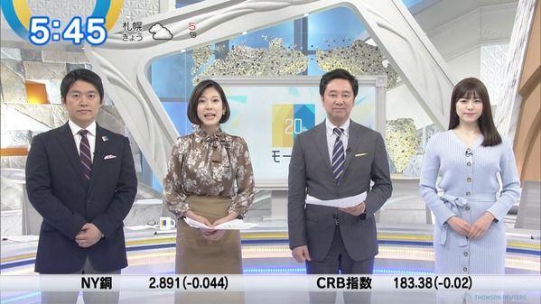 【画像】今日の西野志海さん 3.15