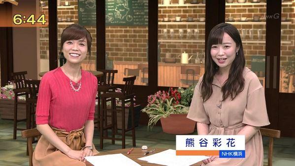 【画像】今日の中山果奈さん 7.12