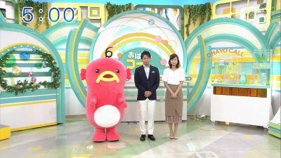 斎藤真美/おはようコールABC/2019年5月23日(木)/あす公開 映画「空母いぶき」