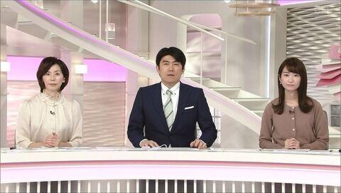中島芽生 news every. 20/01/13