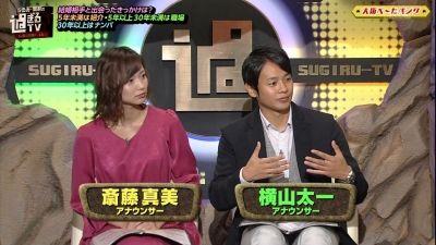 斎藤真美/なるみ・岡村の過ぎるTV「女子が喜び過ぎるモテ家電」20181022
