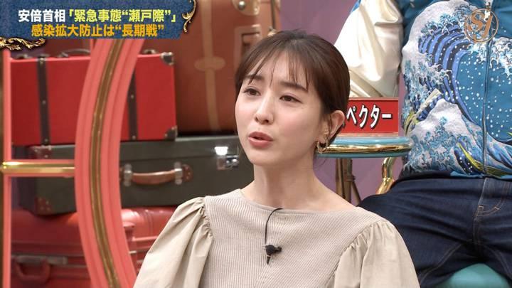 田中みな実 サンデー・ジャポン ジョブチューン (2020年03月28日,29日放送 27枚)