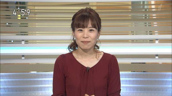【画像】今日の河野千秋さん 11.8