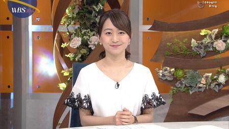 片渕茜 WBS 18/06/06