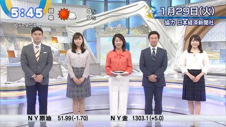 角谷暁子 モーサテ 19/01/29