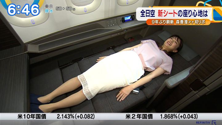 森香澄 Newsモーニングサテライト (2019年07月08日,11日,12日放送 45枚)