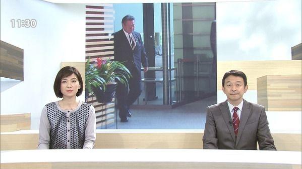 【画像】今日の梅津弥英子さん 11.9