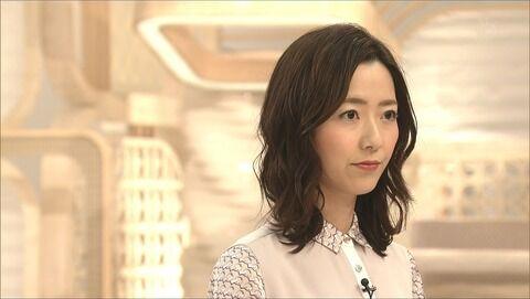 内田嶺衣奈 Live News α 20/02/28