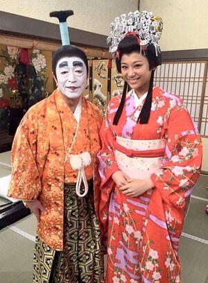 【バカ殿共演】西内まりや、志村けんさん追悼「ずっと大好きです」←これ・・・・