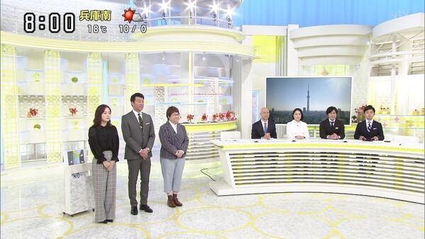 【画像】今日の水卜麻美さん 11.8