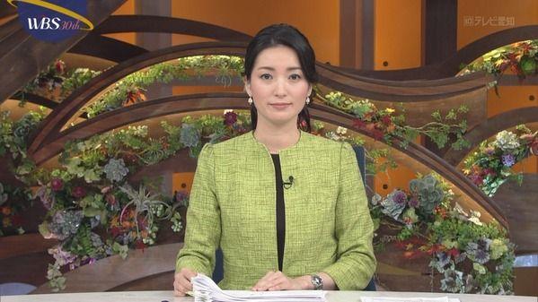 【画像】今日の大江麻理子さんと北村まあささんと片淵茜さん 11.7