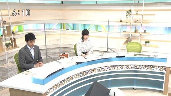 【画像】今日の菅野愛さん 6.24